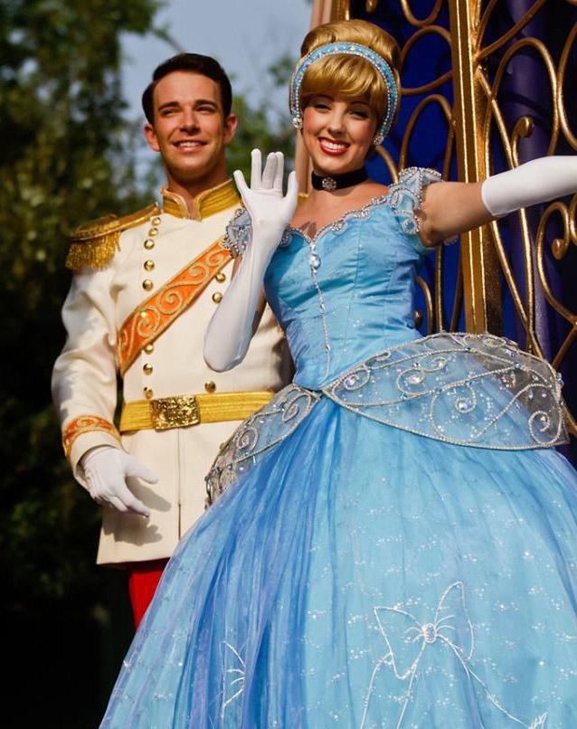 cinderella princess parties fantasy fables princess ballroom