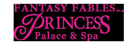 Fantasy Fables Princess Ballroom Southern Ontario